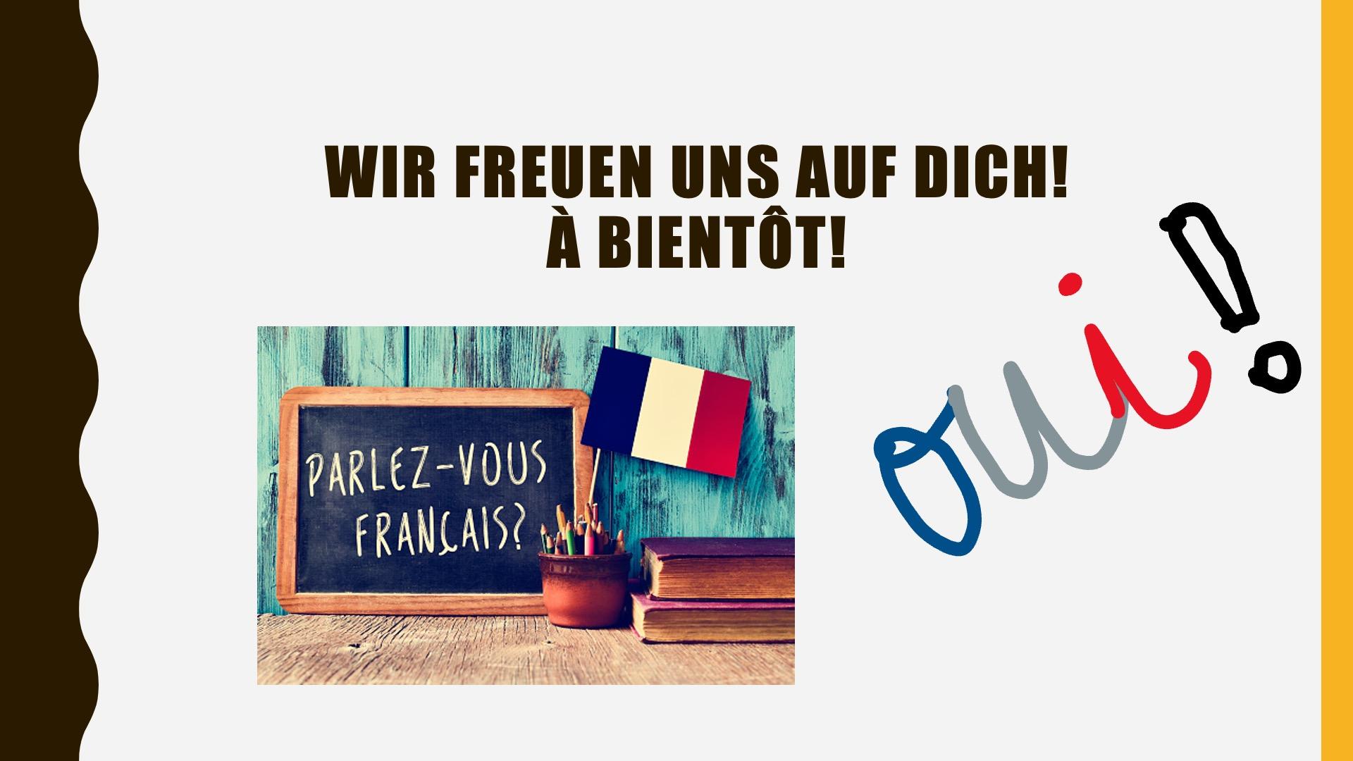 Französisch-11